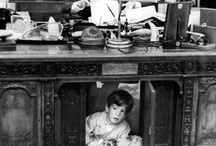 1960's / by Deborah LeBarron-Smeltz