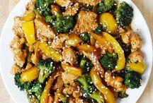 Low-Fat meals/Gallbladder recipes
