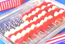 4th of July / by Gina Simcox