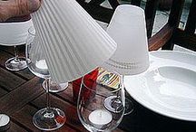 lumière de table