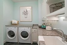 House  / Laundry room