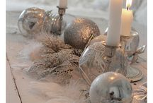 Holiday Decor / by Roberta Vizcaino Ogborn