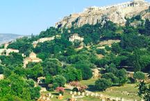 Greek Mainland Highlights