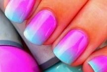 nails x / amazing nails I love