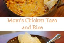 Chicken Recipes / My favorite Chicken recipes from around the web