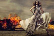 Fashion imaginery