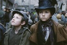 Oliver twist / feel free to pin anything related to the play