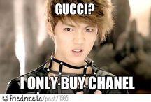 Kpop Memes :P