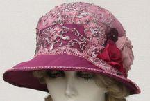 Intresting Hats