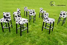 Krzesła/Chairs