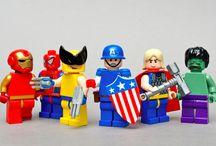 Lego / by Jody Prince