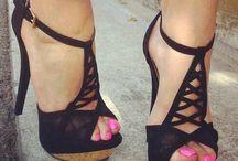 sexy sko