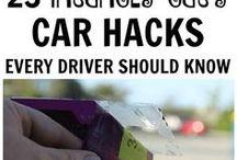 Hacks - Car