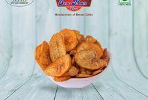 Green banana Chips / Green Banana Chips Manufacturer Wholesaler And Reseler
