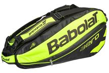 How to Choose Tennis Gear / The latest and greatest in tennis racquets, bags and technology