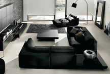 The Home Project / My future home in fifty shades of grey.