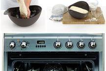 koken, bakken en braden