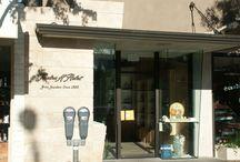 Laguna Beach Store / 246 Forest Avenue Laguna Beach, CA 92651 (949) 494-3513 lb@rubeljewelers.com
