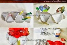 how to make crafts