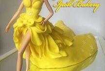Barbie.... / by Karenyna Beltran