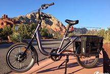Juiced Riders ODK electric cargo bike review / by Electric Bike Report