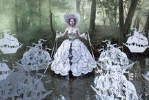 enchanted woodland wedding