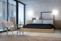 Apartment_Wrocław / interior design/ Patrycja Dąbrowska