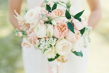 WEDDING FLOWERS FINAL FINAL / by The Lovely Nest