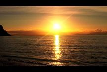 Stunning Sunsets / Sunsets viewed from Haven Holiday parks / by Haven Holidays