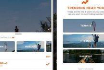 Social Media Fitness App: Not Your New Bvddy