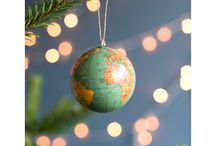-For My Globe obsession