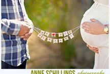 Maternity Photos / Photography ideas to capture pregnancy! #photography #maternity