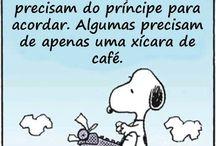 Amendoim Snoopy