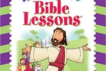 Instant Bible Lessons for Kids!
