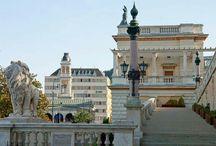 Én meg Budapest / Budapest ismert és ismeretlen helyei
