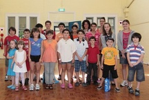 Bulgarian School Sydney / The Bulgarian School in Sydney provides fully bilingual English & Bulgarian education.  Classes start with Kindergarten and go through to Year 3.