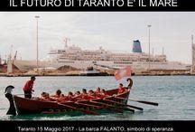 Il futuro di Taranto è il Mare