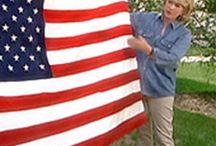 patriotic holidays / by Kristie k