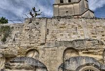 Saint Emilion Frankrike