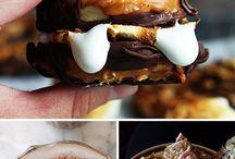 Dessert/Nachtisch/Süßes