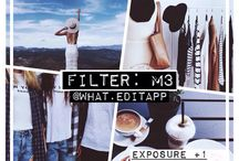 Vsco filters to use