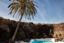 Lanzarote / Conoce a una de las 7 hermosas Islas Canarias