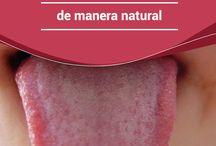 Salud remedios naturales