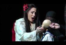 Favourite Operas / by Siu Ling Hui