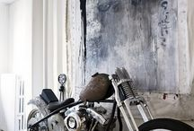 MOTORCYCLES home design