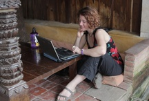 Digital Nomad & Blogging Tools / Gear, tools and business approaches for digital nomads and bloggers.