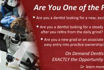 Dentistry and Franchising