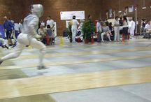 Fencing Scherma