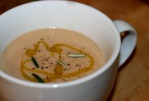 SOUPer Soup.