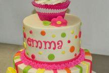 torta femeninas
